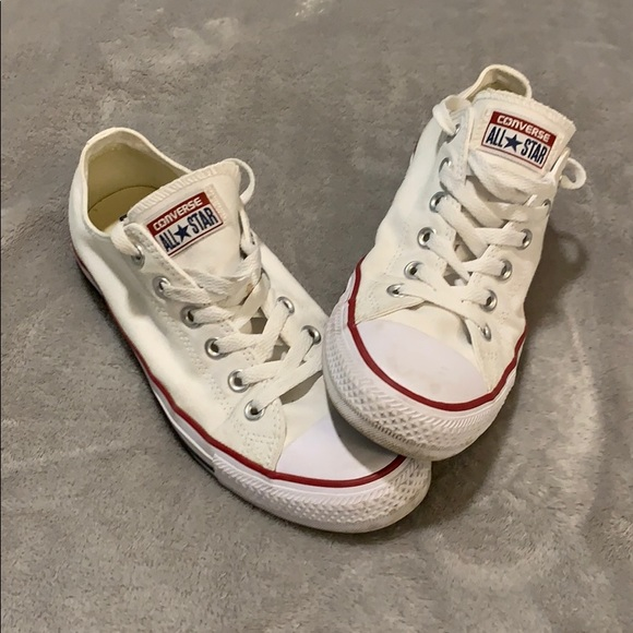 Converse Other - Converse Chuck Taylor Shoes
